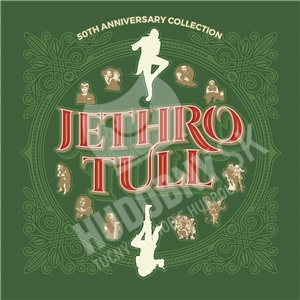 Jethro Tull - 50th Anniversary Collection (Vinyl) od 21,99 €
