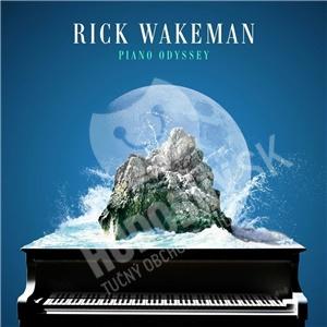 Rick Wakeman - Piano Odyssey od 13,99 €