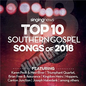 VAR - Singing News Top 10 Southern Gospel Songs of 2018 od 13,99 €