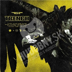 Twenty one Pilots - Trench od 17,98 €