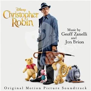 Original Motion Picture Soundtrack - Christopher Robin (OST) od 14,99 €