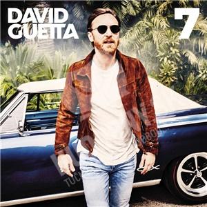 David Guetta - 7 (2CD) od 16,99 €