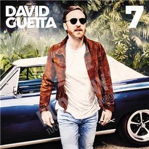 David Guetta - 7 (Limited Deluxe 2CD) od 17,99 €