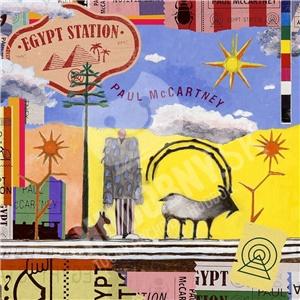 Paul McCartney - Egypt Station od 15,99 €