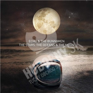 Echo & The Bunnymen - The Stars, the Oceans & the Moon od 15,99 €