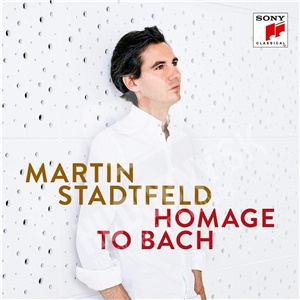 Martin Stadtfeld, Johann Sebastian Bach - Homage to Bach od 13,99 €