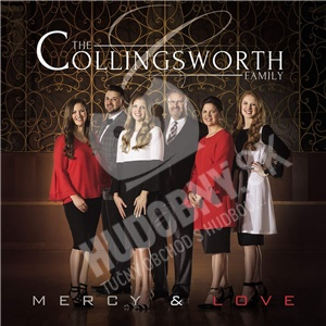 The Collingsworth Family - Mercy & Love od 13,99 €