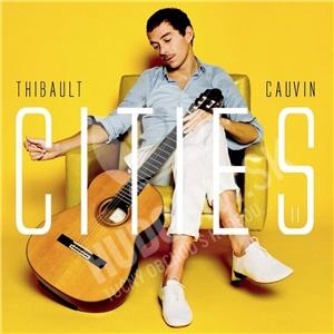 Thibault Cauvin - Cities II od 13,99 €
