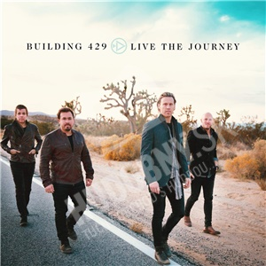 Building 429 - Live The Journey od 13,99 €
