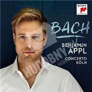 Benjamin Appl - Bach od 13,99 €