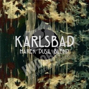 Marek Dusil Blend - Karlsbad od 8,59 €