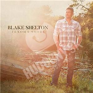 Blake Shelton - Texoma Shore od 14,99 €