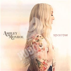 Ashley Monroe - Sparrow od 14,99 €