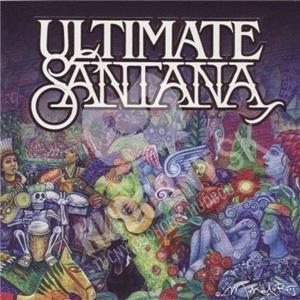 Carlos Santana - Ultimate Santana od 8,99 €