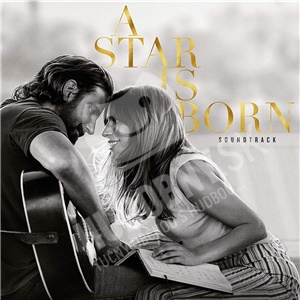 Lady Gaga, Bradley Cooper - A Star Is Born  (Vinyl) od 29,99 €