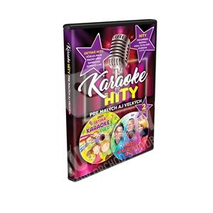 VAR - Karaoke hity pre malých aj veľkých (2x DVD) od 10,99 €