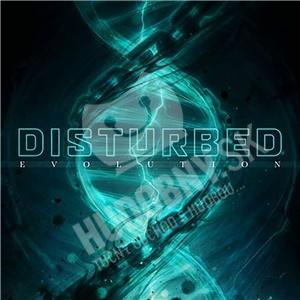 Disturbed - Evolution od 15,29 €