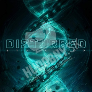 Disturbed - Evolution (Vinyl) od 16,59 €