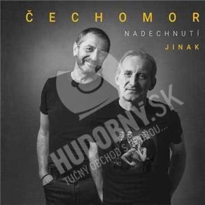 Čechomor - Nadechnutí jinak (Limited edition) od 12,89 €
