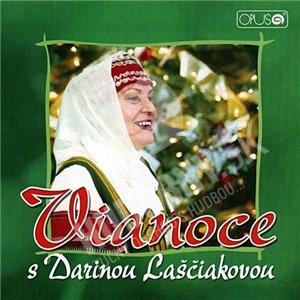 Darina Laščiaková - Vianoce s Darinou Laščiakovou od 10,99 €