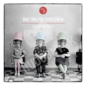 Monkey Business - Bad time for gentlemen od 13,89 €