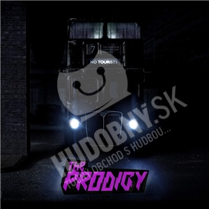 The Prodigy - No Tourists (Vinyl Exclusive) od 25,49 €