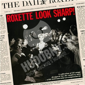 Roxette - Look Sharp! (2CD) od 16,49 €