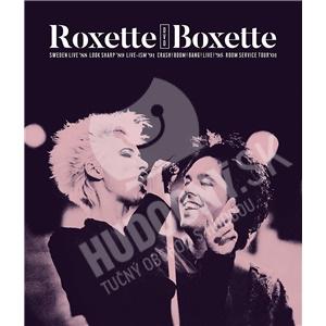Roxette - Roxette DVD Boxette (DVD) od 42,49 €