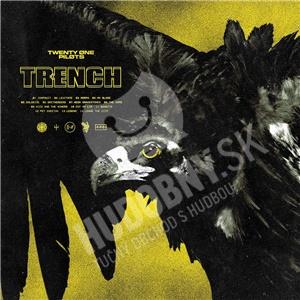 Twenty One Pilots - Trench (Vinyl) od 21,99 €