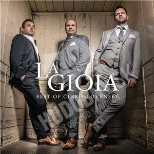 La Gioia - Best of Československé od 10,89 €