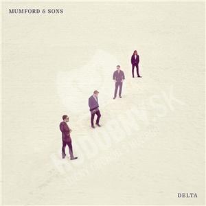Mumford & Sons - Delta od 14,69 €