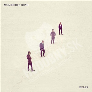 Mumford & Sons - Delta (Vinyl) od 31,49 €