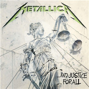 Metallica - ...And Justice For All od 14,69 €