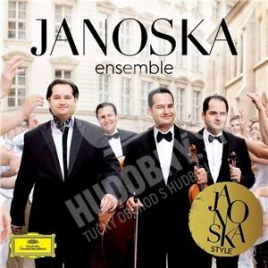 Janoska Ensemble - Janoska style (Vinyl) od 29,99 €