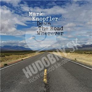 Mark Knopfler - Down The Road Wherever LTD (2x Vinyl, 1x CD, 1x Bonus Vinyl) od 102,99 €