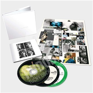 The Beatles - The Beatles (3CD Deluxe Editon) od 25,49 €