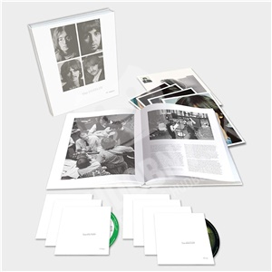The Beatles - The Beatles (7CD SuperDeluxe Editon) od 154,99 €