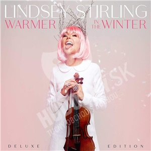 Lindsey Stirling - Warmer in the Winter (Deluxe Edition) od 15,99 €