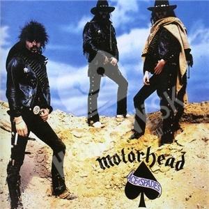 Motörhead - Motörhead Ace Of Spades od 15,99 €