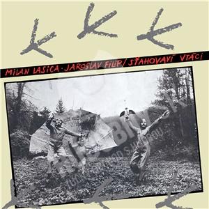 Milan Lasica, Jaroslav Filip - Sťahovaví vtáci (Vinyl) od 19,98 €