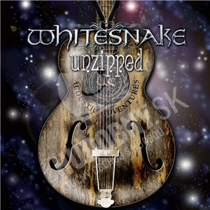 Whitesnake - Unzipped od 7,69 €