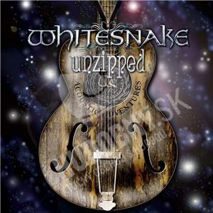Whitesnake - Unzipped (2CD) od 16,49 €