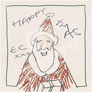 Eric Clapton - Happy Xmas (Vinyl) od 27,99 €