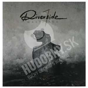 Riverside - Wasteland (2x Vinyl) od 26,59 €