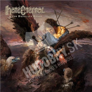 Hate Eternal - Upon Desolate Sands od 14,59 €
