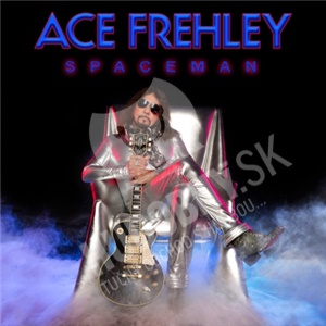 Ace Frehley - Spaceman limited (Vinyl) od 30,59 €