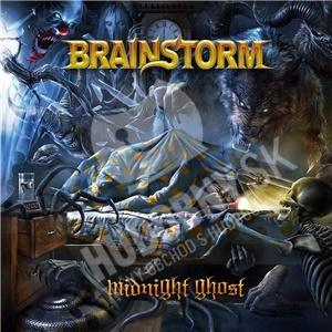 Brainstorm - Midnight Ghost od 14,59 €