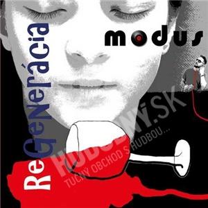 Modus - Regenerácia od 11,59 €