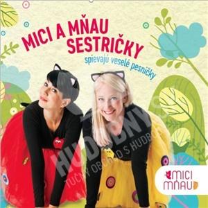 Mici a Mňau - Sestričky od 7,59 €