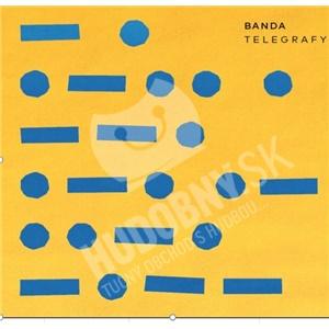 Banda - Telegrafy od 11,59 €